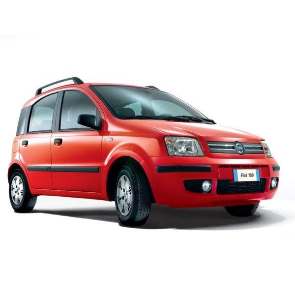 Fiat Panda o similar desde: alquiler coches Menorca