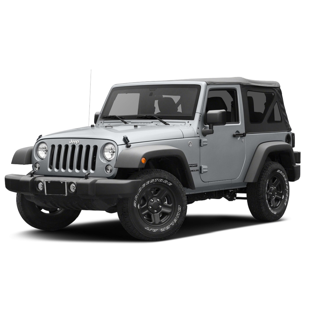 Car Rental Jeep Wrangler Unlimited